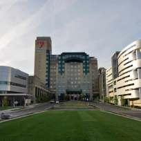 University Hospitals, Cleveland